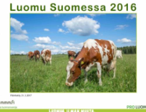 Οι πωλήσεις βιολογικών τροφίμων  στη Φινλανδία αυξήθηκαν κατά 14%