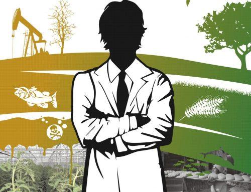 3η Επιστημονική Διημερίδα για τα φυτοφάρμακα στο Τυμπάκι