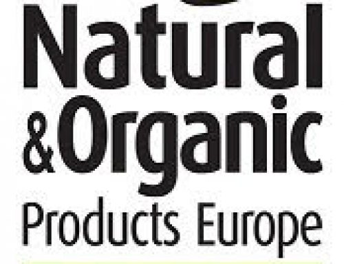 Η ΔΗΩ στην NATURAL & ORGANIC PRODUCTS EUROPE