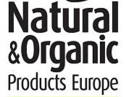 Η ΔΗΩ στην NATURAL & ORGANIC PRODUCTS EUROPE