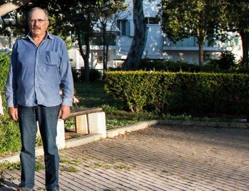 """Έφυγε από τη ζωή ο πρωτοπόρος βιοκαλλιεργητής και πρόεδρος του Συνεταιρισμού """"ΓΑΙΑ"""" Νίκος Παγιαυλάς"""