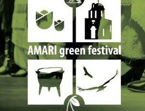 Ημερίδα της ΔΗΩ στο Amari Green Festival 2018