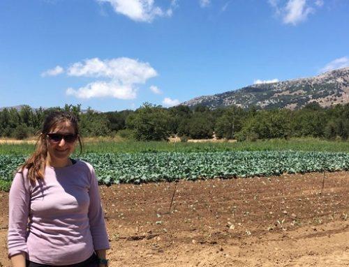 Αγρότισσες με συνείδηση, κάνουν την διαφορά στο «Γη&Ύδωρ»
